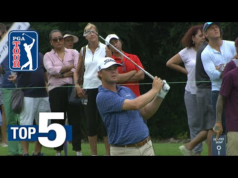 Jonathan Byrd?s ace in Mexico leads Shots of the Week