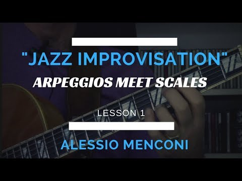 Jazz Improvisation Development