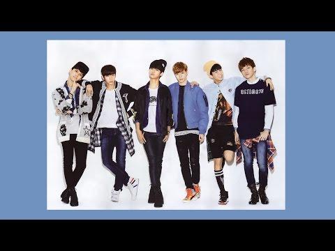 VIXX - Dance-pop Songs Playlist 2016 (빅스 - 댄스팝 노래 플레이리스트)