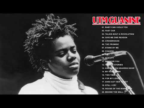 Tracy Chapman Greatest Hits Full Album - Tracy Chapman Best Songs