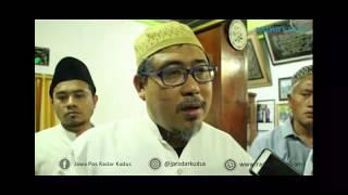 Gus Kamil Putra KH Maimoen Zubair Meninggal karena Covid-19