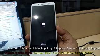 SFT Xiaomi Edition latest Cracked Tool Remove Mi account and