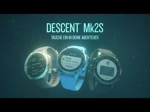 Descent™ Mk2S – Tauch ein in deine Abenteuer