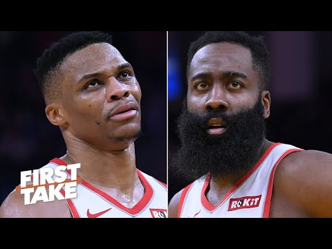 The Rockets lacked urgency against the Warriors – Chiney Ogwumike | First Take