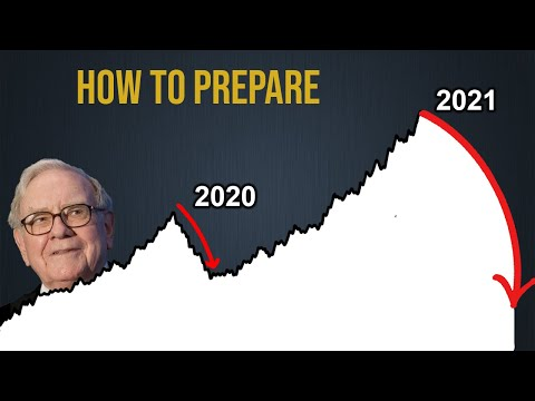 The 2021 Recession: How To Prepare For The Next Market Crash – Cooper Academy