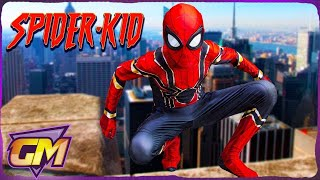 Spider-Man Far From Home - My Brother Is Spider-Man!!!