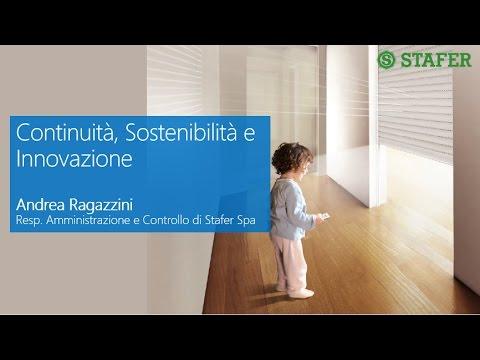 """Stafer per LA SOSTENIBILE LEGGEREZZA DI DYNAMICS NAV - Roadshow """"The Beauty of Simplicity"""""""