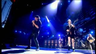ACϟDC - What Do You Do for Money Honey [HD] Stiff Upper Lip Live (Munich)
