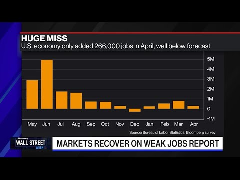 Weak Jobs Report Has To Do With Labor Shortages: Summers