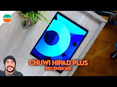 Chuwi HiPad Plus: design TOP, a circa 20 …