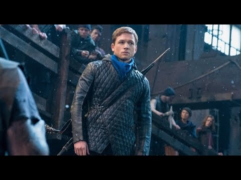 Robin Hood - Trailer final español (HD)