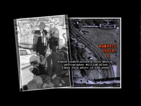 Jfk Moorman Polaroid Reconstruction Musica Movil