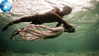 Bí ẩn kinh ngạc về bộ tộc 'người cá' cuối cùng trên thế giới