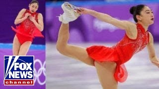 Olympic Figure Skating: How does the scoring work?