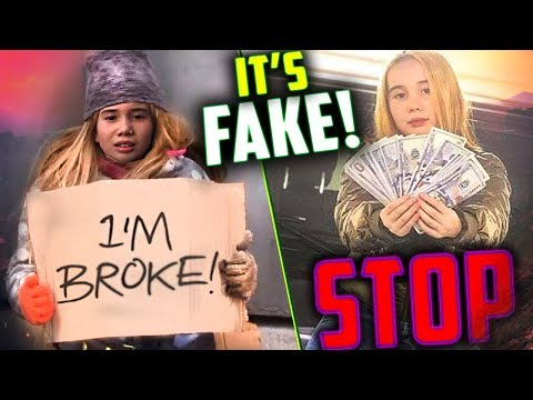 Lil Tay Is NOT Rich!