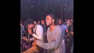New Choppa - Playboi Carti x A$AP Rocky (Instrumental)