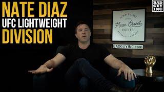 Nate Diaz + RDA'S Leg Kicks…
