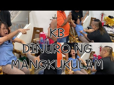 KB DINURO NG MANGKUKULAM