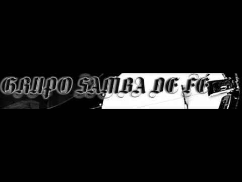 Baixar EU ESCOLHO DEUS GRUPO SAMBA DE FÉ