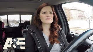 Escaping Polygamy: Bonus -  Jessica's Pregnancy Concerns (Season 3) | A&E