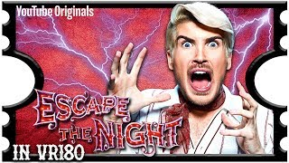 Escape the Night Season 3 | Welcome to Everlock in VR180