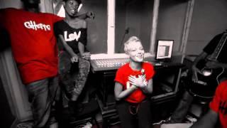 SaRaha - Ghetto Love Magenge ft. SaRaha