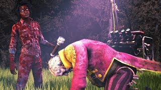 Clown respects me 😲