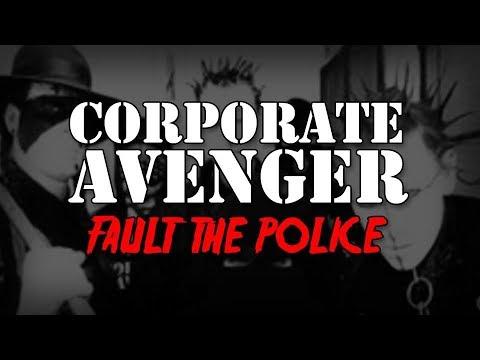 Corporate Avenger