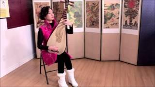 Video u-BLjSQ_dSA: Gŭangdonga Muziko - ĈRI en Esperanto