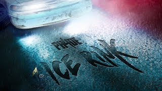 PH4DE - Ice Rink (Official Lyric Video) [Prod. By AIRON]
