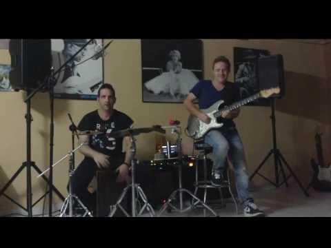 Percusión - Cover by V O