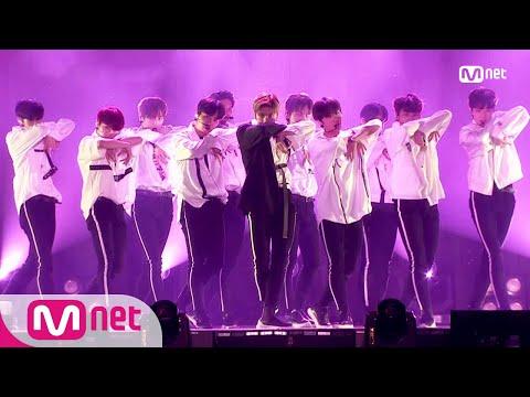 [ENG sub] [최초 공개] Wanna One - 타이틀곡 ′켜줘(LIGHT)′ @X-CON 180604 EP.21