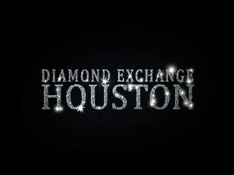 Diamond Exchange Houston * Wholesale Diamonds and Engagement Rings