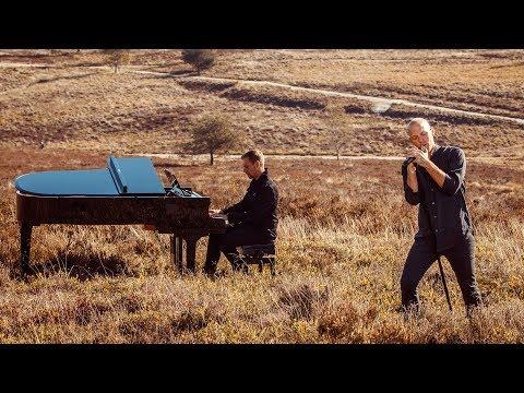 Armin van Buuren feat. Sam Martin - Wild Wild Son (Official Music Video)