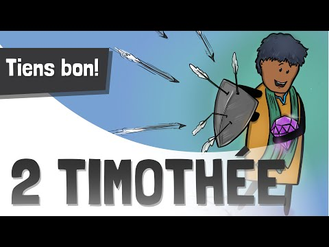 2 Timothée