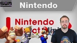 News Wave! - Nintendo Direct Mini Splits The Fanbase But Is There More Coming?