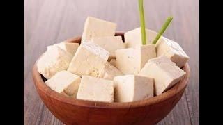 Aprenda a fazer tofu!