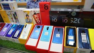 হুর হুর করে দাম কমলো 📱 সকল মোবাইলের 😱 Cheap Price Smartphone Shop Dhaka | Phone BD | Imran Timran