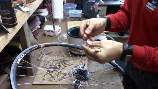 How To Lubricate Your Bicycle Chain With Paraffin