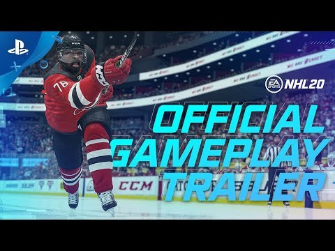 Official gameplay trailer