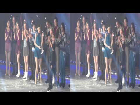 [3D] 2013 All That Skate - Curtain Call - Day3