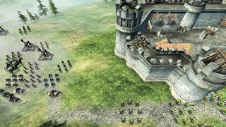 Top 10 New STRATEGY Games for Android & iOS 2020