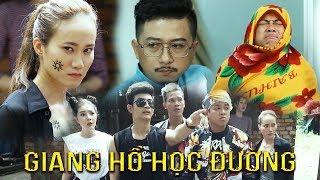 Phim Hài 2018   Học Đường Nỗi Loạn Phần 2 - Thanh Tân, Hứa Minh Đạt, Lily Luta - Hài Việt Hay Nhất