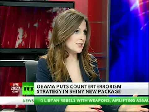 CIA asset: \'Libyan opposition is al-Qaeda\'