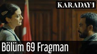 Karadayı 69.Bölüm Fragmanı