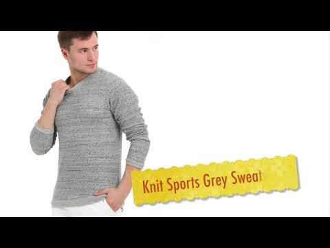 Sweatshirts for Men At Zobello