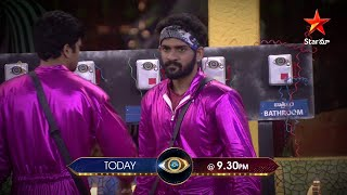 Bigg Boss 4 promo: Humans angry on Robots for kidnapping D..