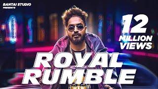 ROYAL RUMBLE – Emiway Bantai Video HD