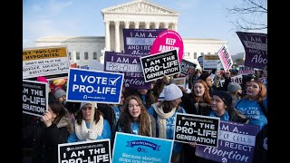 Alabama passes the most aggressive anti abortion law in modern history, basically an instate ban.