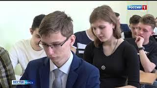 22 мая в области прозвучат «Последние звонки» для выпускников школ